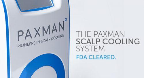 Paxman FDA Cleared